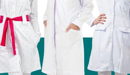 É possível ficar na moda mesmo no consultório odontológico?