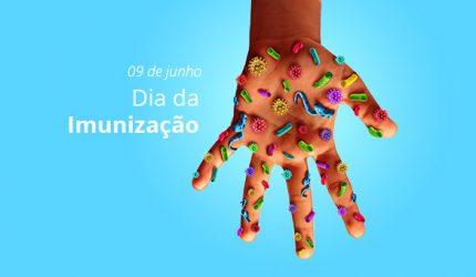 Dia Nacional da Imunização