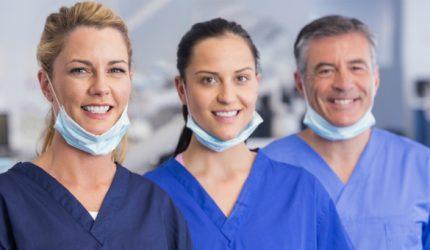 Missão, Visão e Valores em odontologia