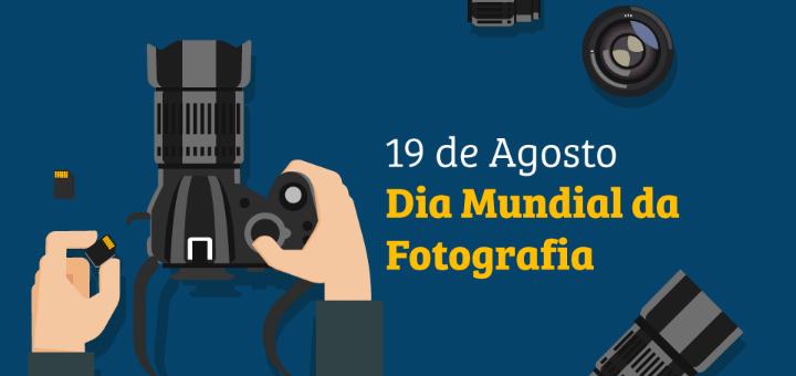 Entrevista com Dudu Medeiros neste Dia Mundial da Fotografia