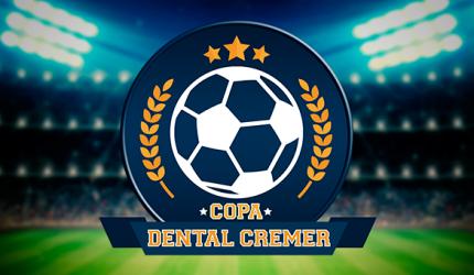 Contagem regressiva para a Copa Dental Cremer!