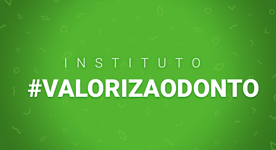 Faça parte do Instituto Valoriza Odonto