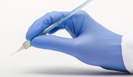 Anestesia sem dor: o diferencial que dá resultado