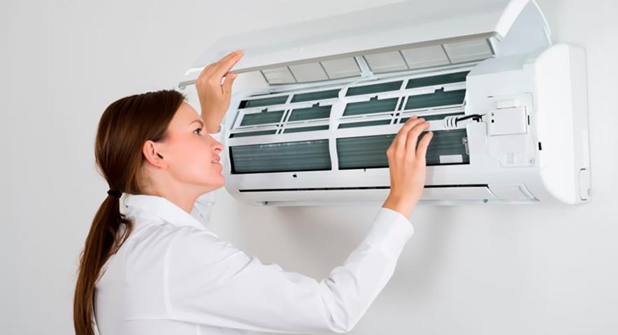 Entenda os riscos de ter um ar condicionado split em seu consultório