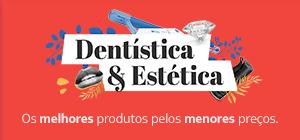 Economize com o mês da dentística e estética!